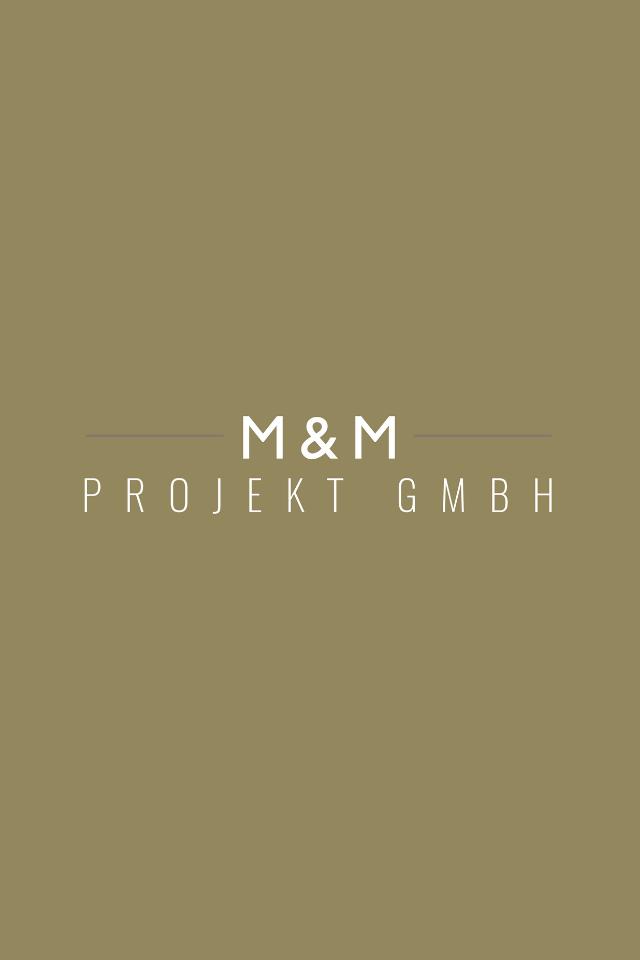 M&M Projekt GmbH