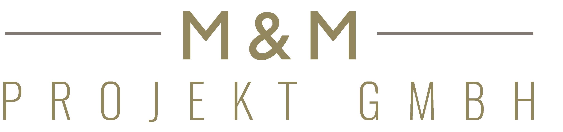 M&M Projekt GmbH Logo